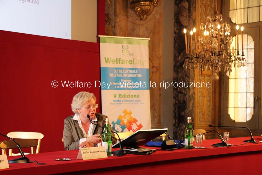© Welfare Day 2015